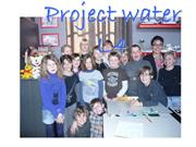 Project water L4