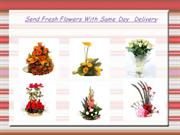 Fresh Flowers India,Send Flowers To India