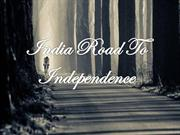 India Road To Independence1