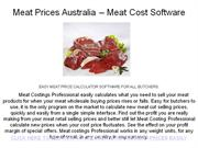 Meat-prices-Australia-meat-cost-software