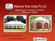 Swiss Cottage Tent manufacturers Ghaziabad India
