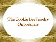 Direct sales jewelry: The Cookie Lee Jewelry Opportunity