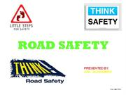road safety by (adil mohammed)