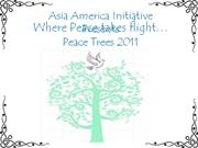 peace tree presentation (online ver)
