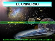 el universo_rolando agramonte