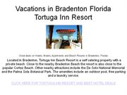 tortuga-inn-resort-bradenton-florida