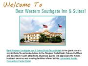 affordable austin convention center hotels