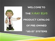 ELVS Product Catalog Timed PPS 3.23.11