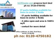 Call 120-4750181 IT Parks Available For Rent In Sector 2 Noida