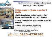 Call 120-4750181 Office Space is Available For Rent In Sector 2 Noida