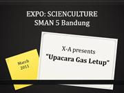 expo scienculture