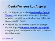 Porcelain Dental Veneers – How They Can Give You a Brand New Smile