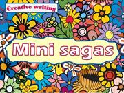 Creative writing: Mini sagas