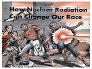 Radiation Effects On Human Body