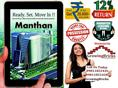 Manthan Greater Noida Best Price- 09811822426 Office Space Yamuna Expr