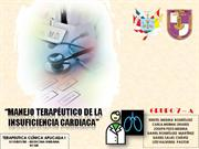 08 - Manejo de la Insuficiencia Cardiaca