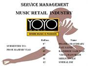 service mgnt music store
