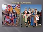 Theresa Vang Hmong In America animated