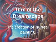 Turn of the Dreamscape