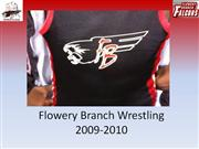 Flowery Branch Wrestling Banquet 2009-2010_as