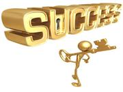 SUCCESS IS OURS....