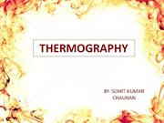 THERMOGRAPHY.PPT