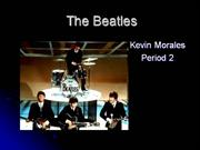 The Beatles Powerpoint website