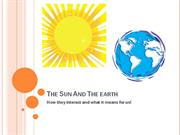 The_Sun_And_The_earth-youtube