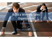 Script Build a Winning Sales Organization2