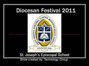 Diocesan Festival 2011 Technology Group FINAL