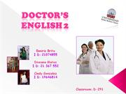 Doctor's