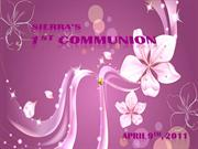 Sierra_Communion