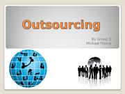 Outsourcing 2