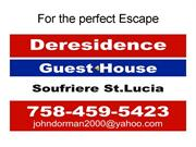 Soufriere vacation rentals