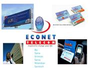 Econet wireless ppt