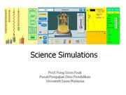 simulations