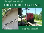 Sights and Sites of Saline