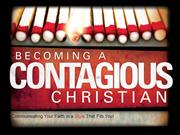 Being a Contagious Christian - Course Information