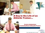 day in the life - bill hyncik