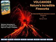 Volcanoes, Nature's Incredible Fireworks