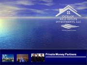 Ocean REI Private Money Partners