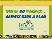 USF Dining Services