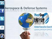 Aerospace Defence system