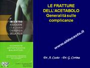 le fratture dell'acetabolo