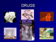 Drug Lecture Slides