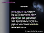 Indian Sarees_Indian Salwar Kameez_ Indian Kurtis_Indian Tunics_Buy In