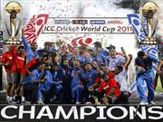 Cricket World Cup 2011 - India's Journey