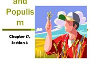 powerpoint - chapter 17, section 3