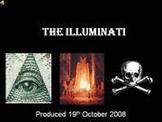 THE ILLUMINATI - NEW WORLD ORDER 2012