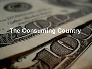 The Consuming Country